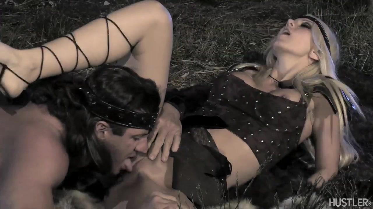 conan the barbarian porn sex scene